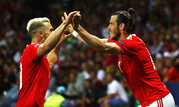 Russia 0 – Wales 3