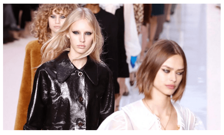 Chloé – Paris Fashion Week